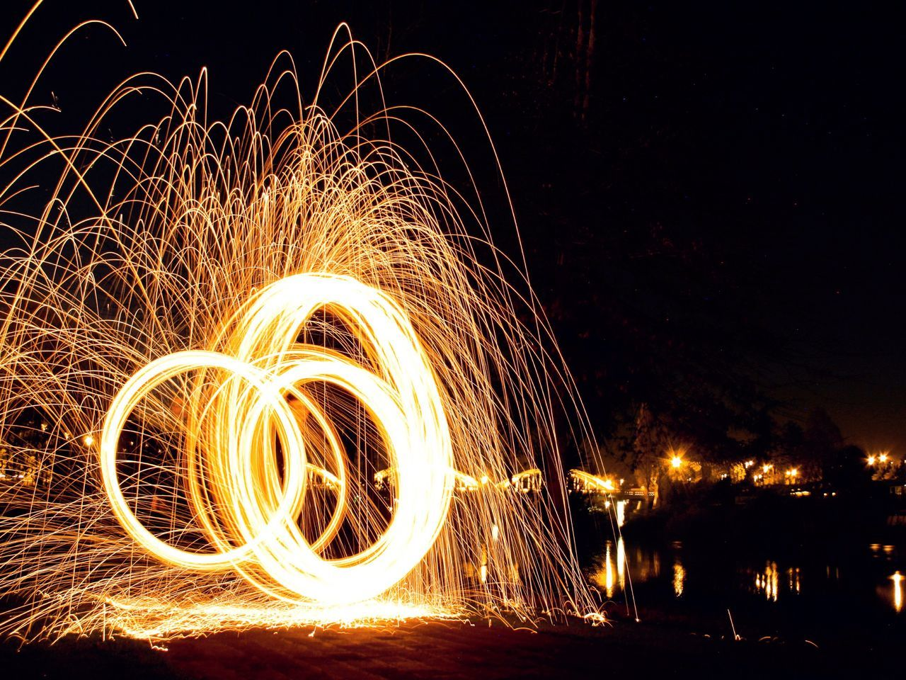 Steelwool Steelwoolphotography 43 Golden Moments
