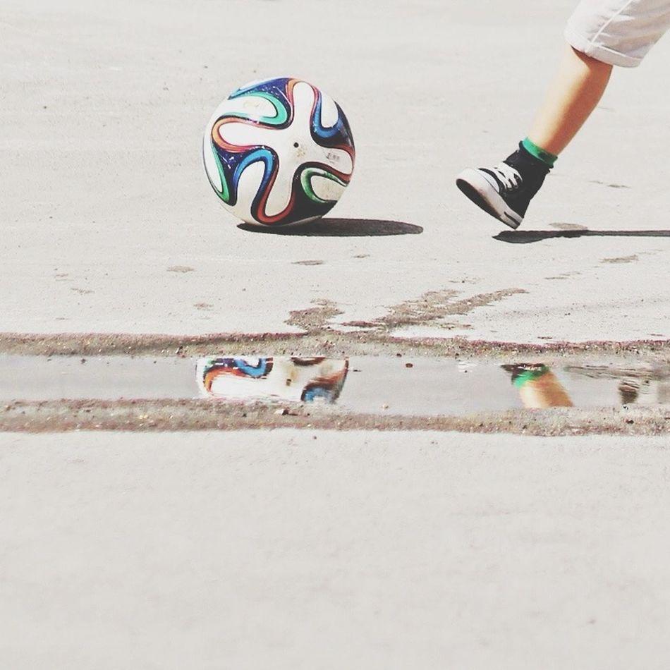 Beautiful stock photos of ball, Ball, Beach, Boys, Childhood