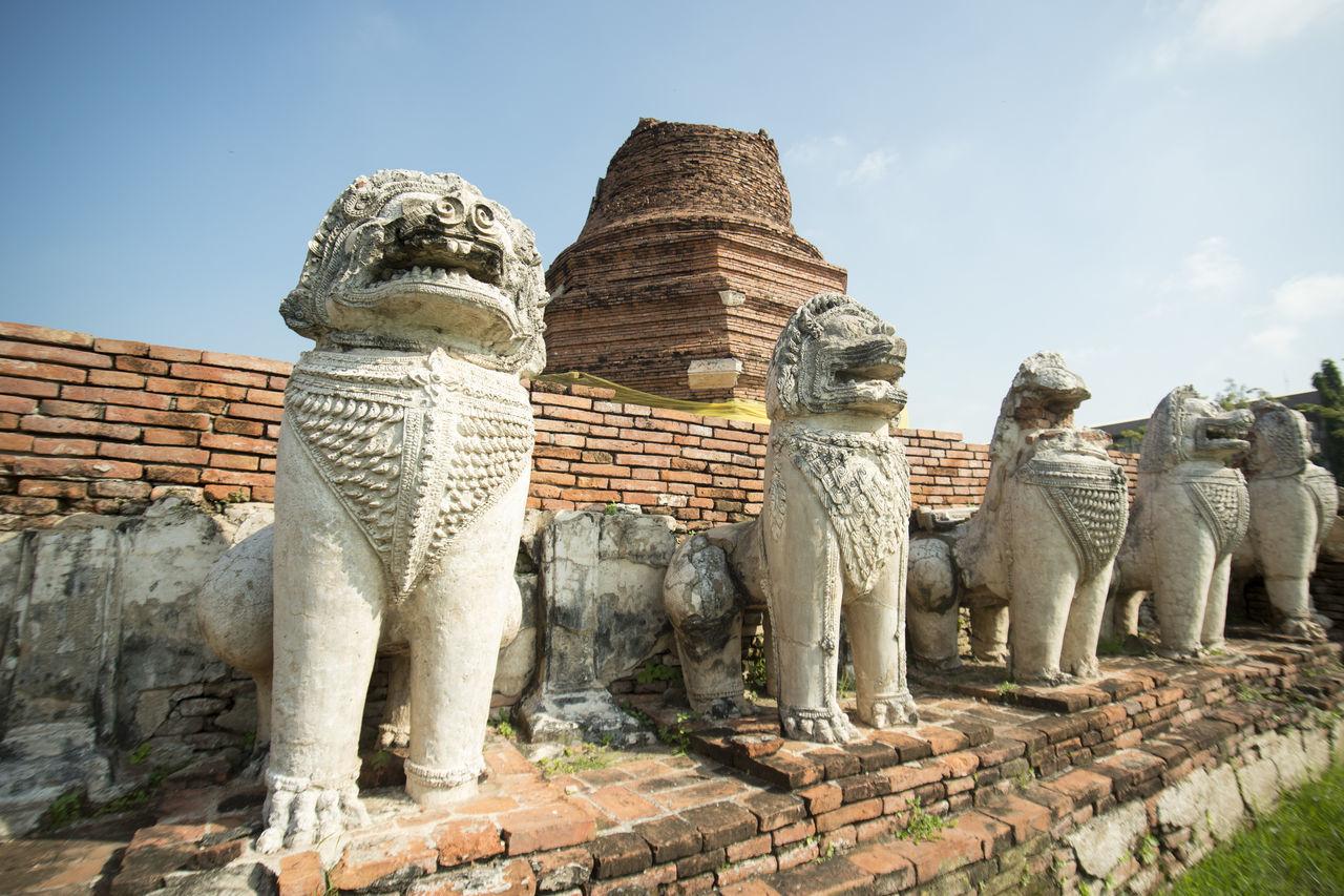 Beautiful stock photos of elefant, statue, art and craft, sculpture, human representation