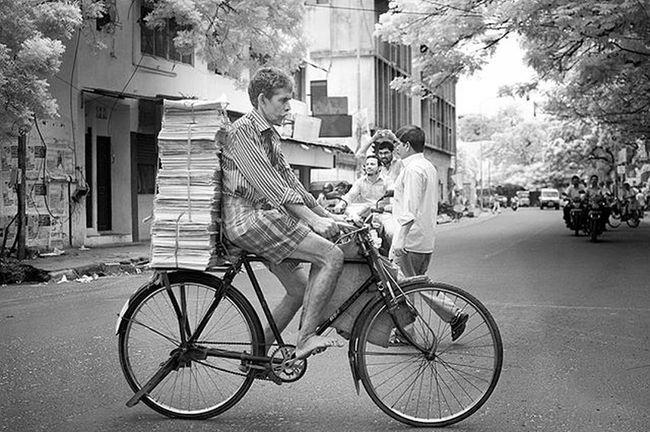 Cycling Igworldclub_bnw Rsa_light Rsa_photo_of_the_day Rsa_streetview Jj_creative StreetLife_Award Streetphotographers Streetphotography Chennai