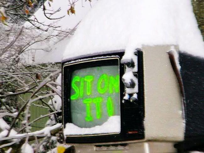 My Neighbor Paul Free Speach Oregon