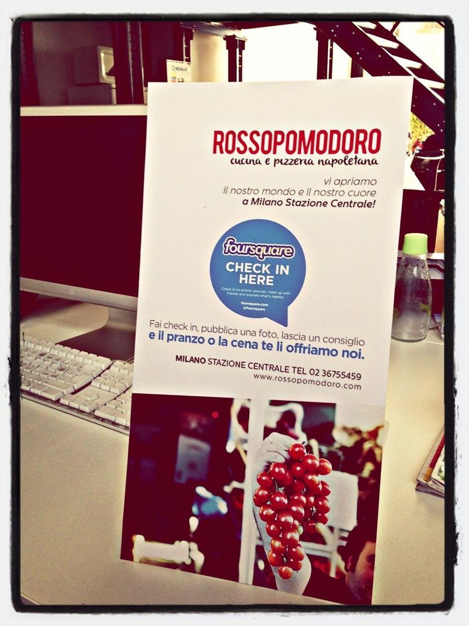#Rossopomodoro