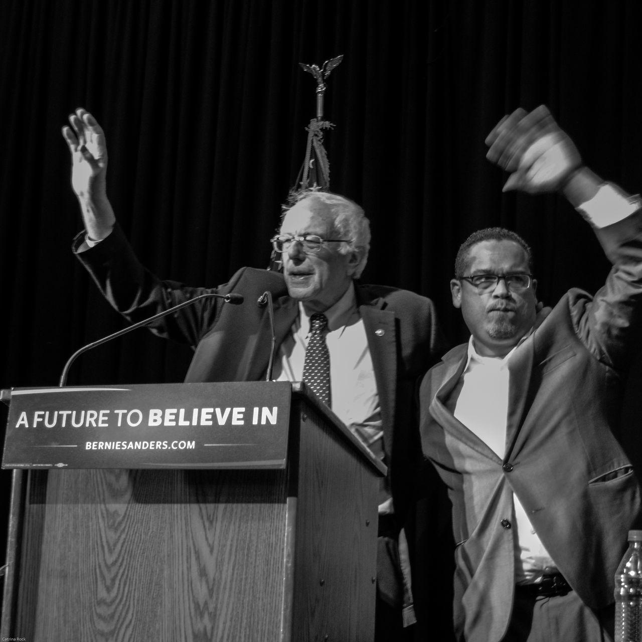 Bernie Bernie Sanders Mn Mpls