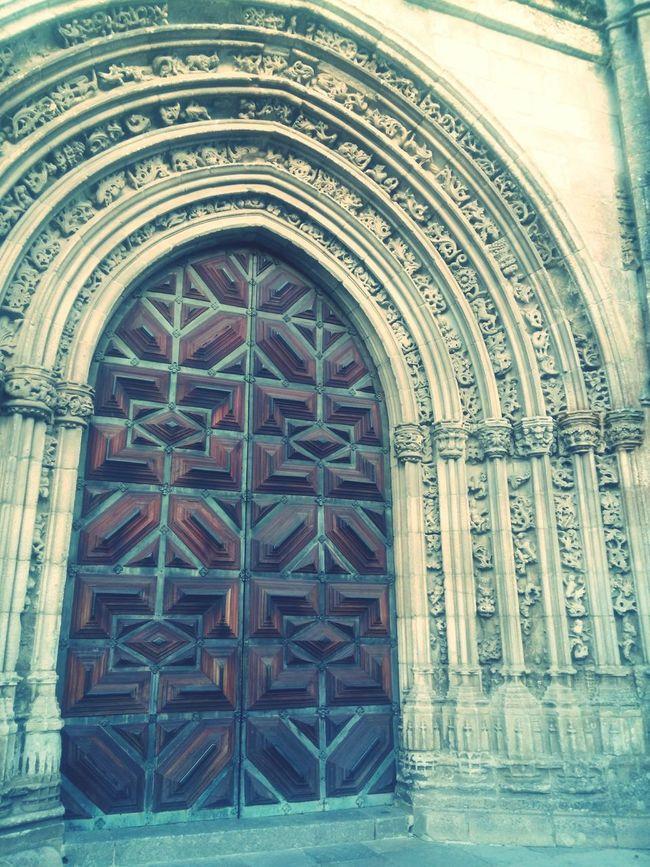 Portugal Douro  Architecture Old Historic Churches History Entrance Lamego Amazing World Church