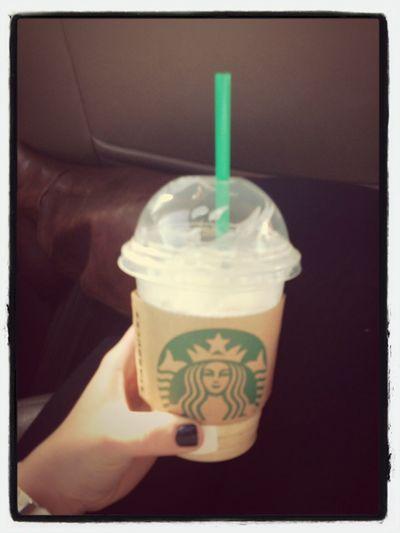 Starbucks ☕❤