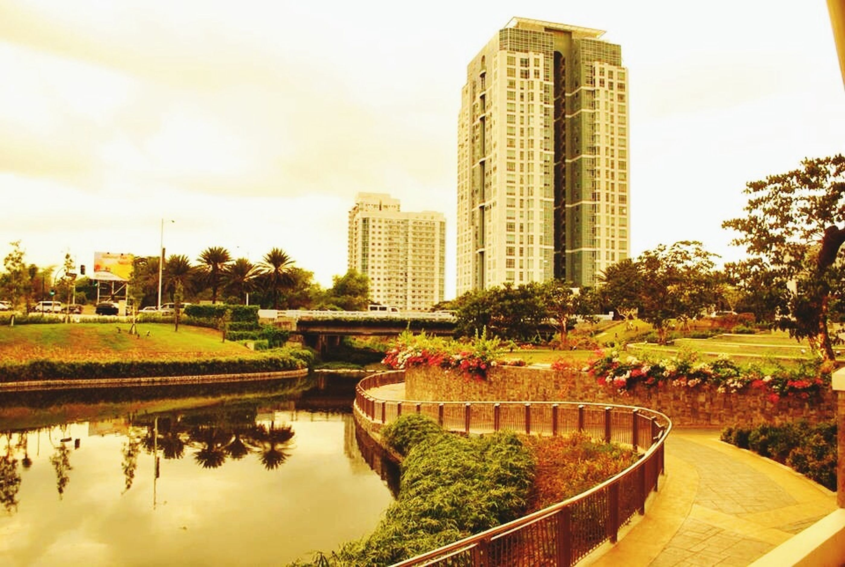 Perfect place to relax RiverParkFilinvest