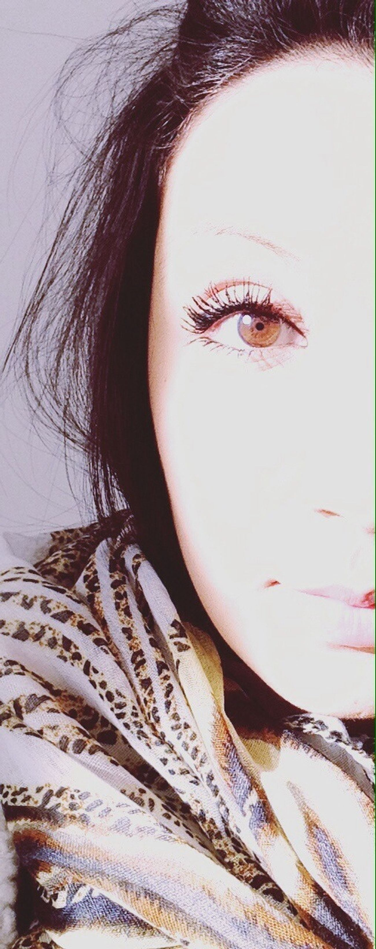 I don't care how high you are. Sun Nofilter Brown Eyes