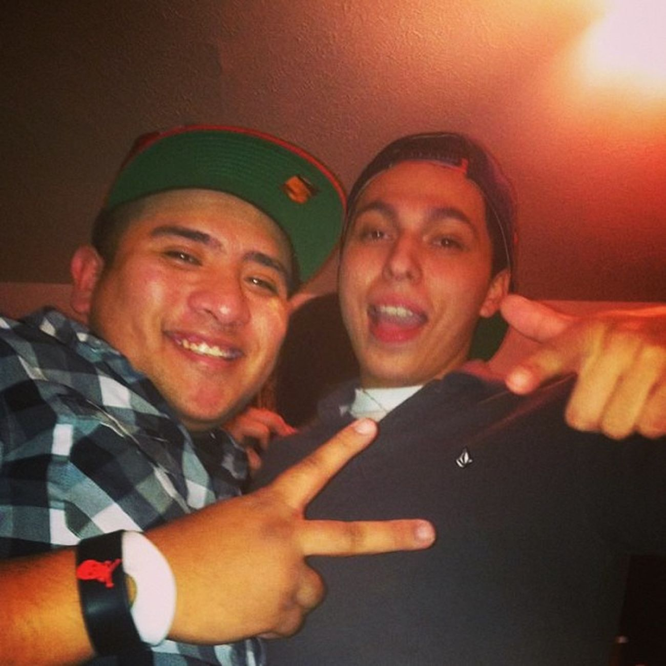 My brutha! GoodTimes Family Bro ItWasAGoodNight