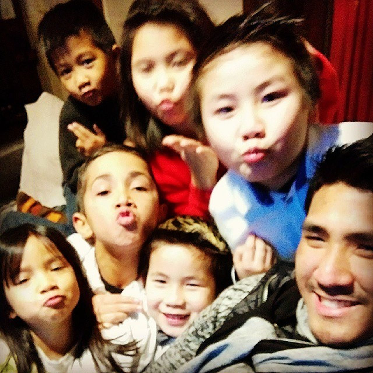 Jetly Happynewyear Love Bebe Asianbabies