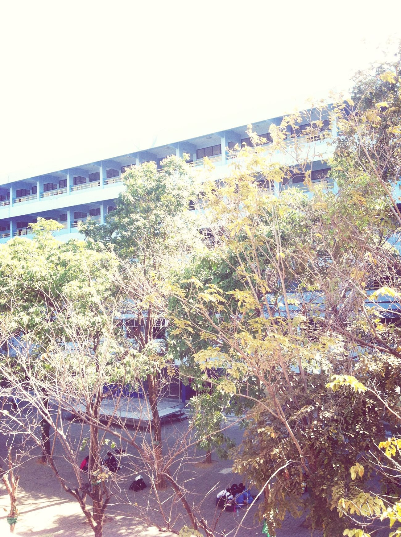 Im School :))