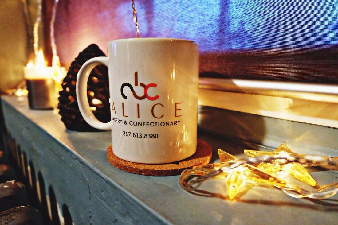 Pictureoftheday Cafe Con Leche Alice Bakery Photo A Day Challenge