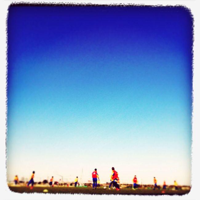 あれから3年。元気にいられること、好きなことをやれること。感謝の気持ちを持ち続けること。 3.11 Blue Sky Play For JAPAN