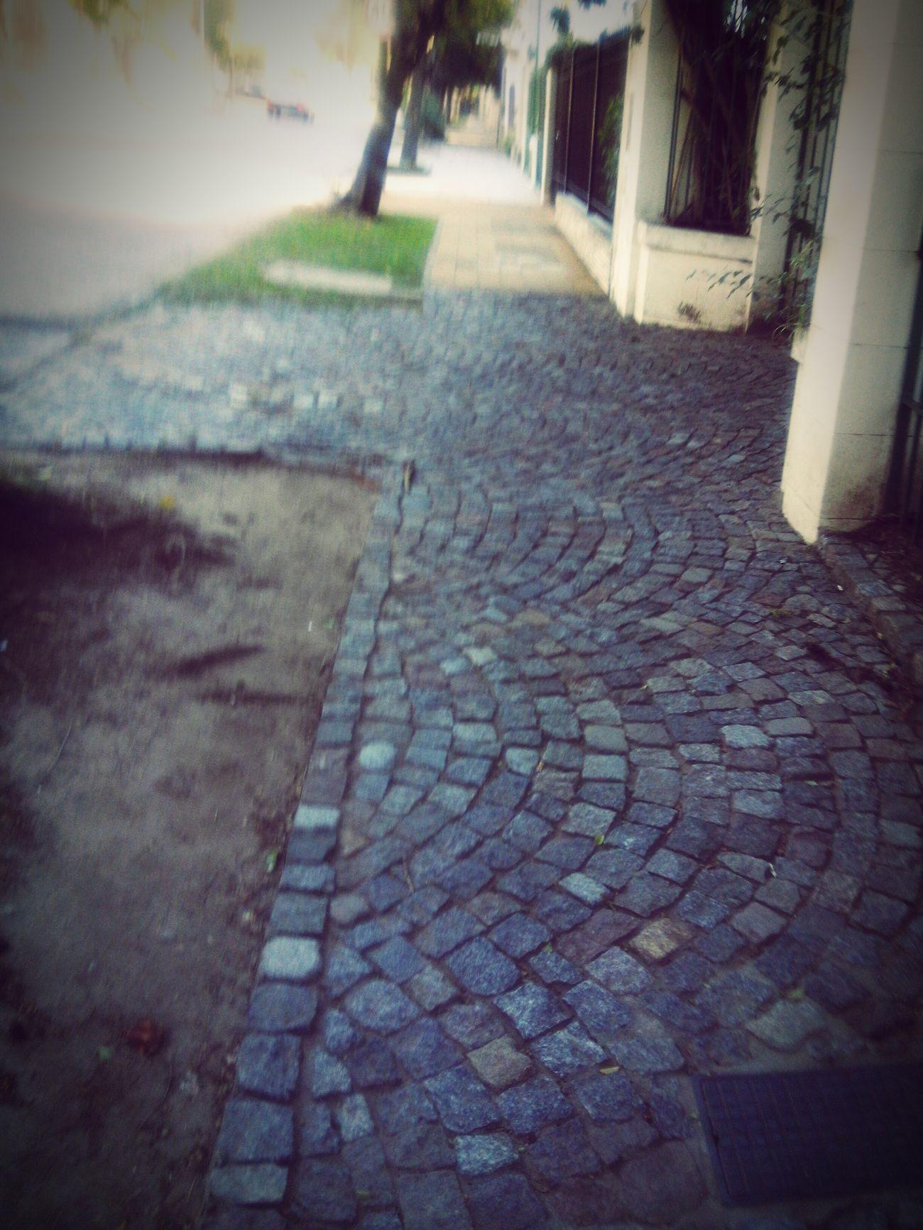 Afternoon Sunday Walking Around Boring Returntothework