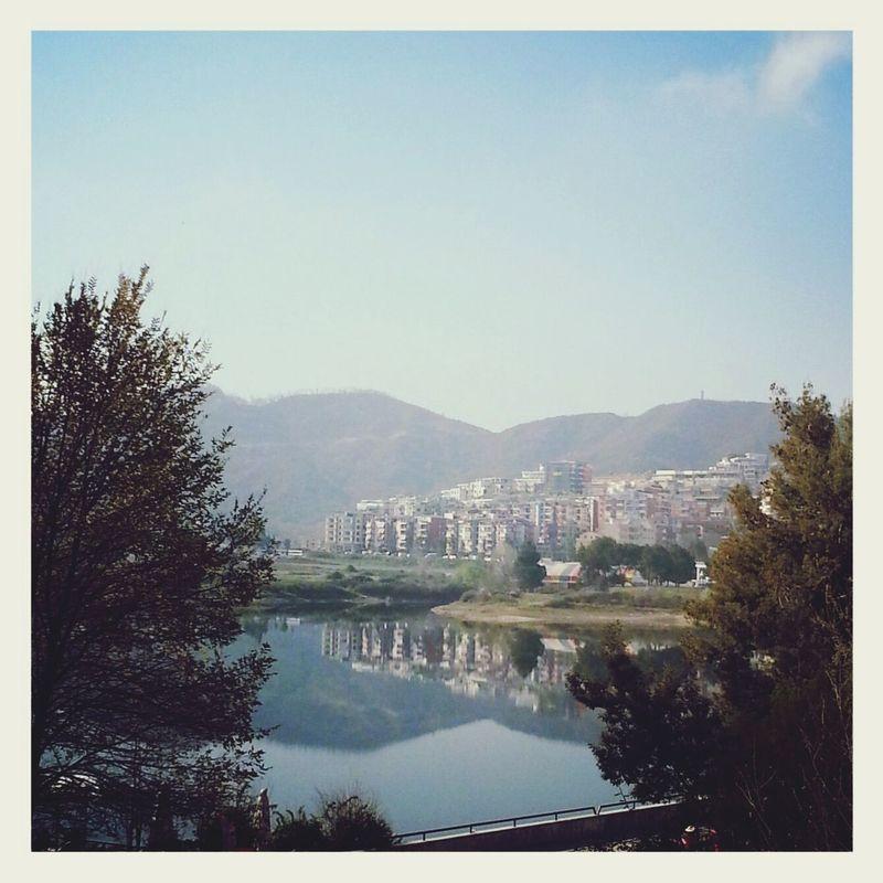 Walking Around Relaxing Enjoying The Sun I Love Albania