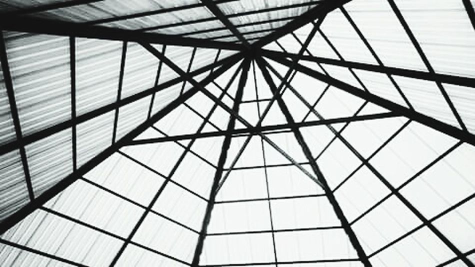 Building Indoors  Backgrounds Roof Top Rooftop View