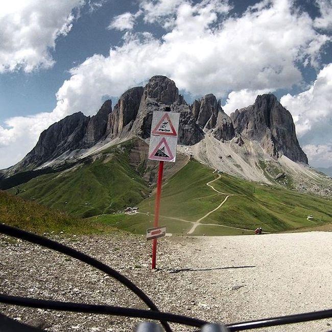 Pictureoftheday MTB Mountainbike Dolomiten 650b Hardtail Trail Italien Run Ride Rollei Nature Sun Summer Nature Arabba