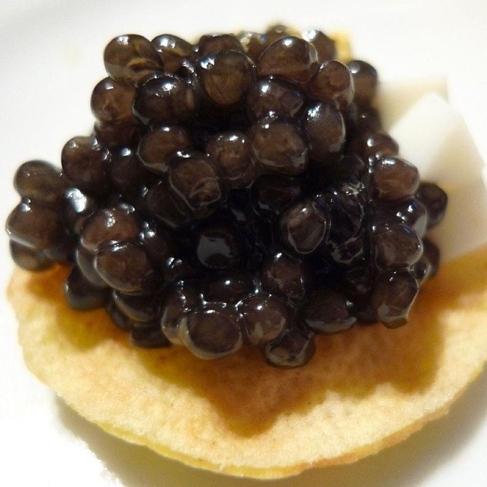 Eating Caviar @ home Caviar Beluga Imperial Osietra caviarbrunch brunch food foodporn foodpic eat eating like ilovefood foodlovers tasty delish delicious foodheaven fooderrific instagood photooftheday instafood