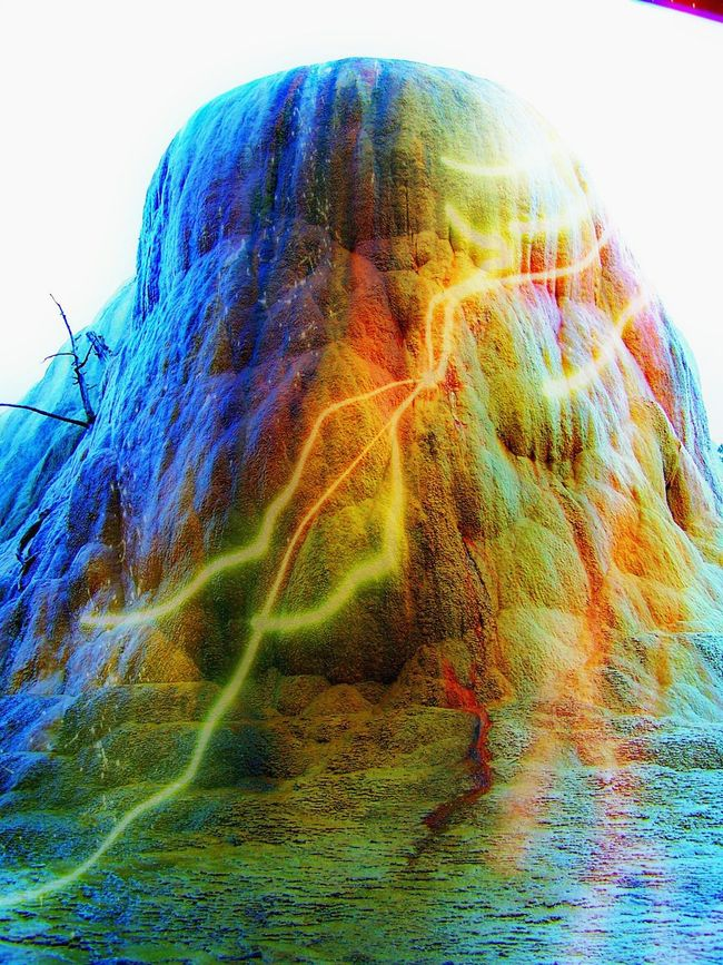 What is that? Volcano Volcanic  Geyser Geysers Seismic Check This Out Amazing Nature Extremenature Extreme Adventures Enjoying Life