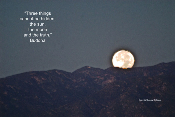 Today we celebrate anniversary of the #moonlanding by #American astronauts with an appropriate #quote by #Buddha and a shot of last year's #supermoon rising over #Fallbrook. If this #quotograph resonates with you feel free to #repost for others to enjoy. Buddga Fallbrook Lunar Landing M Quote Quotograph