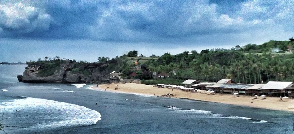 Bali Seaside