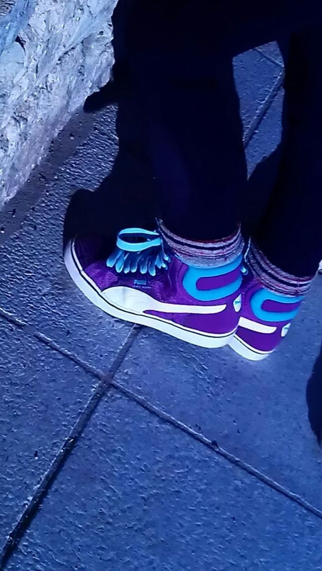 My Feet Are Awesome Other People's Shoes