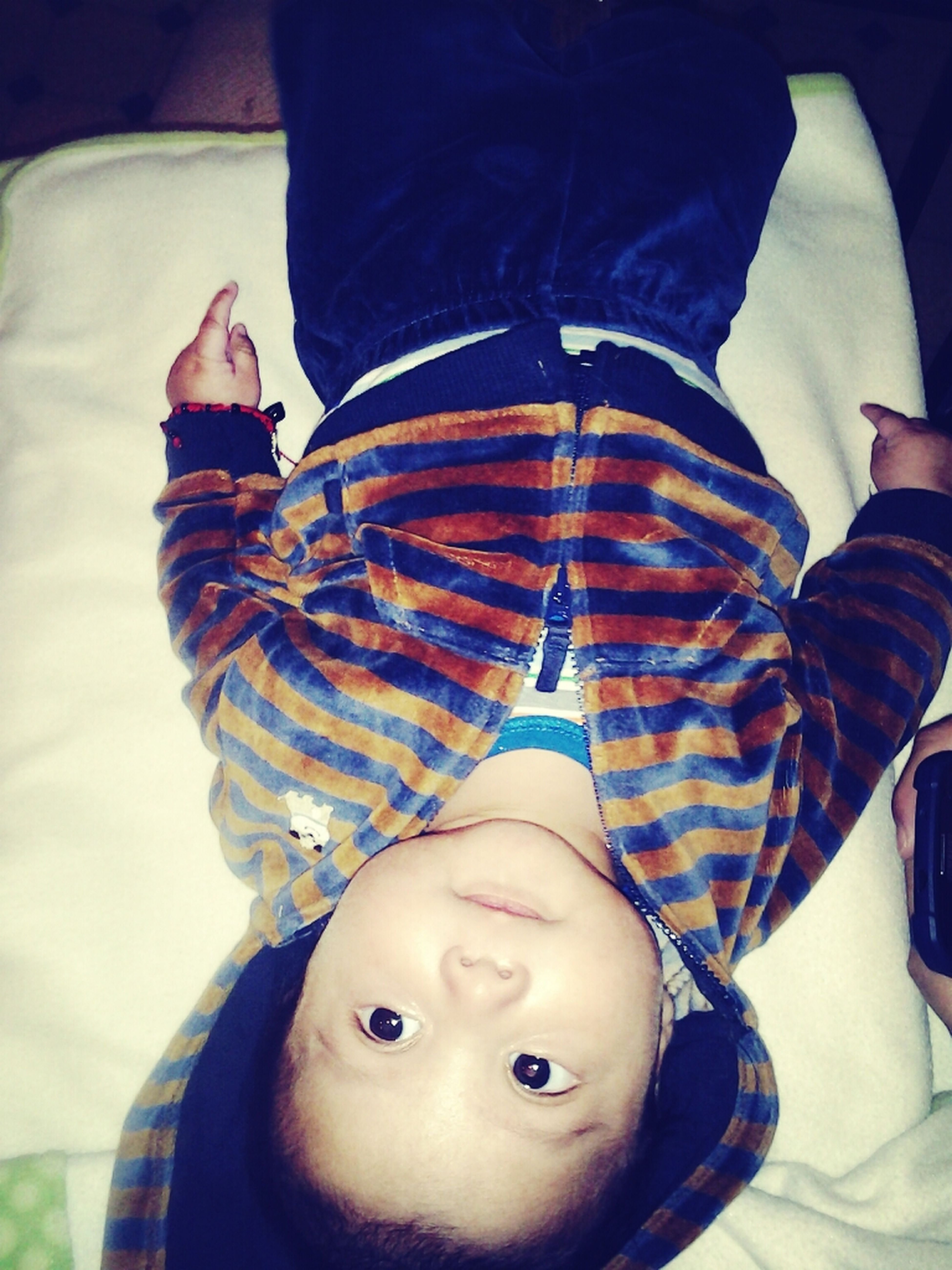 Le Baby Brother (: