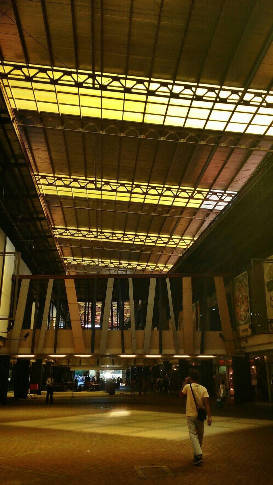 Eyeem Philippines Urban Geometry Urban Landscape Walking Around Light And Shadow Architecture Symmetry