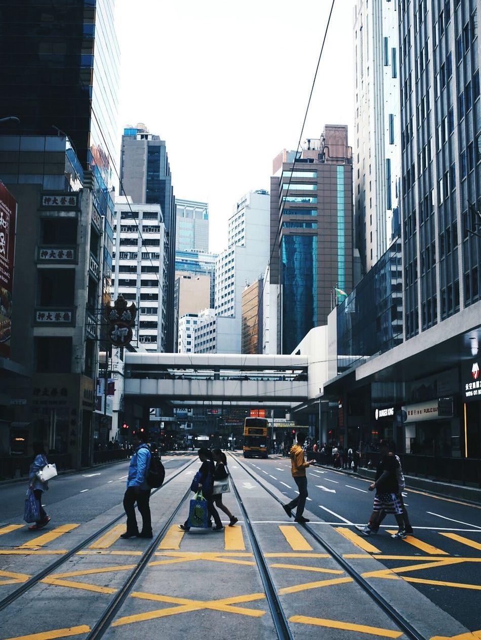 Street in HongKong Street Pepole HongKong Photography Cars Art Film Vscocam Portrait Road
