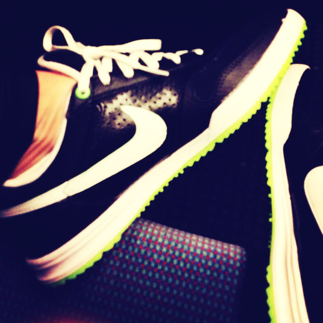 Shoes Sneakers Nike My Sneaks