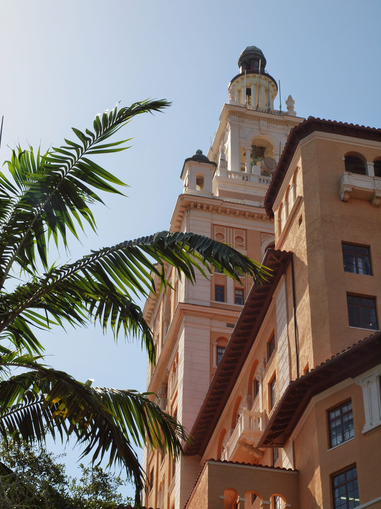 Beautiful stock photos of miami,  Architecture,  Building Exterior,  Built Structure,  Day