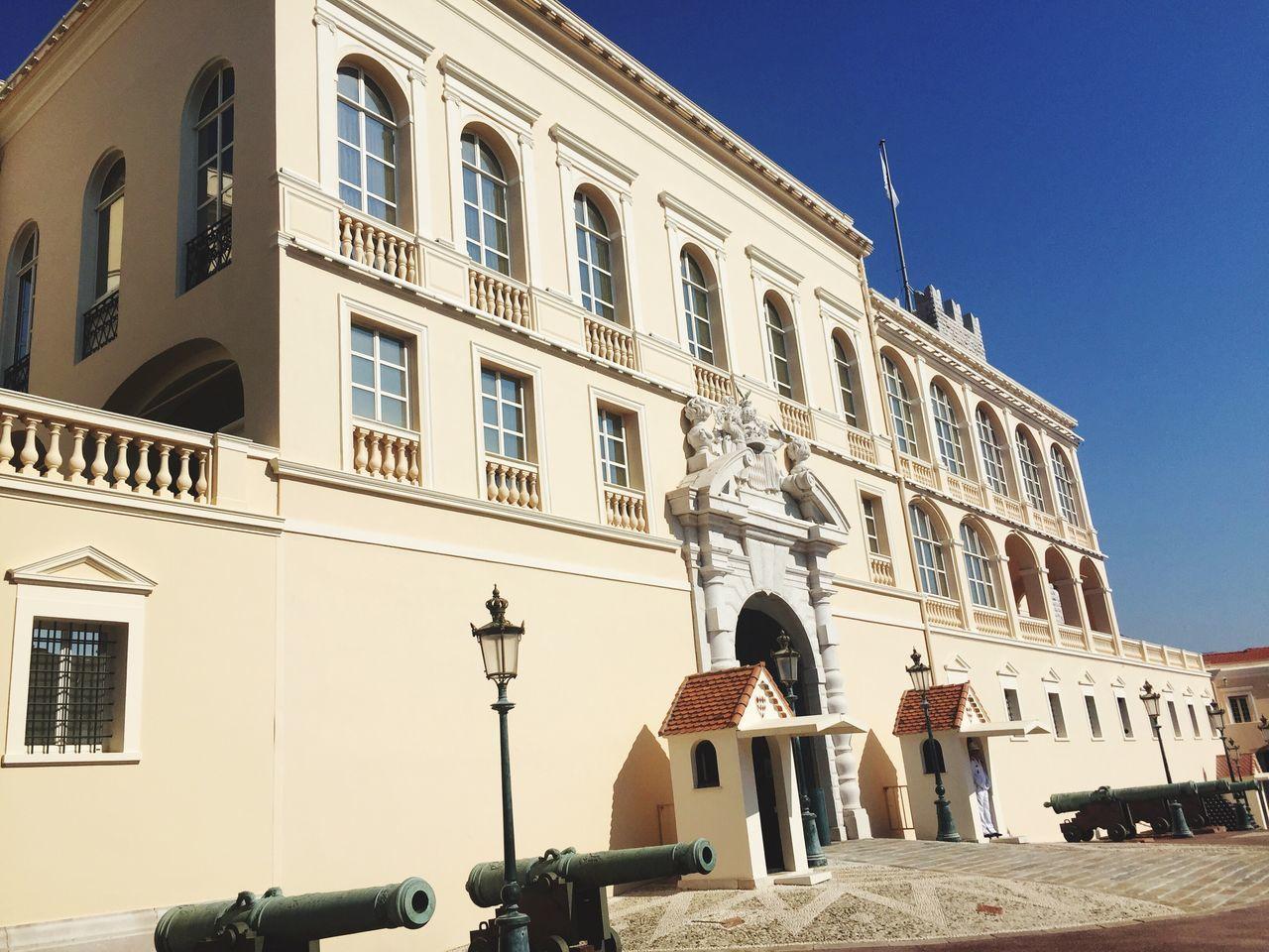 Princes Palace Monaco Montecarlo 🇮🇩🇫🇷