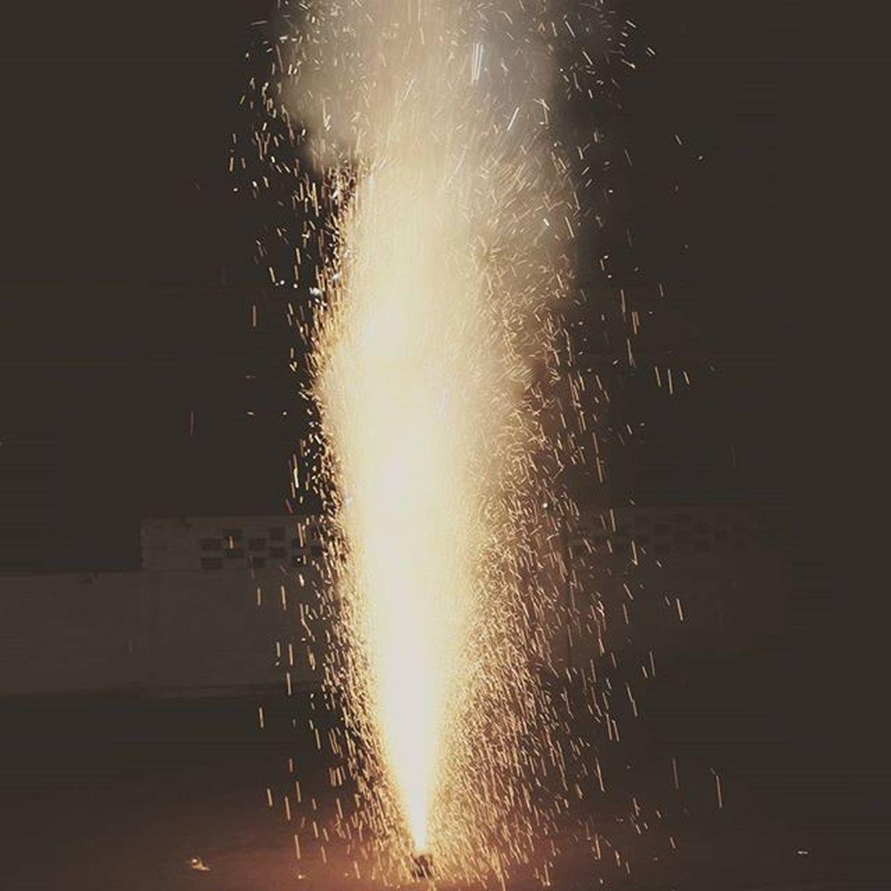 ex diwali Crackers Hdrphotography Photographyislifee Anaar Diwali2015 DSLR