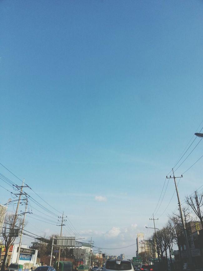 Sky 수원 Hi!