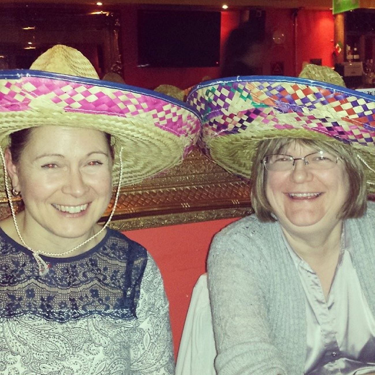 Mexican Night at Panchos in Rayleigh