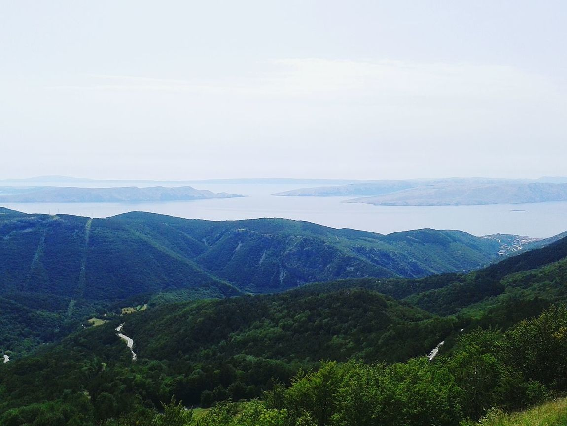 Nature Photography Hills Sea Islands Croatia Travel Found On The Roll Miles Away Art Is Everywhere