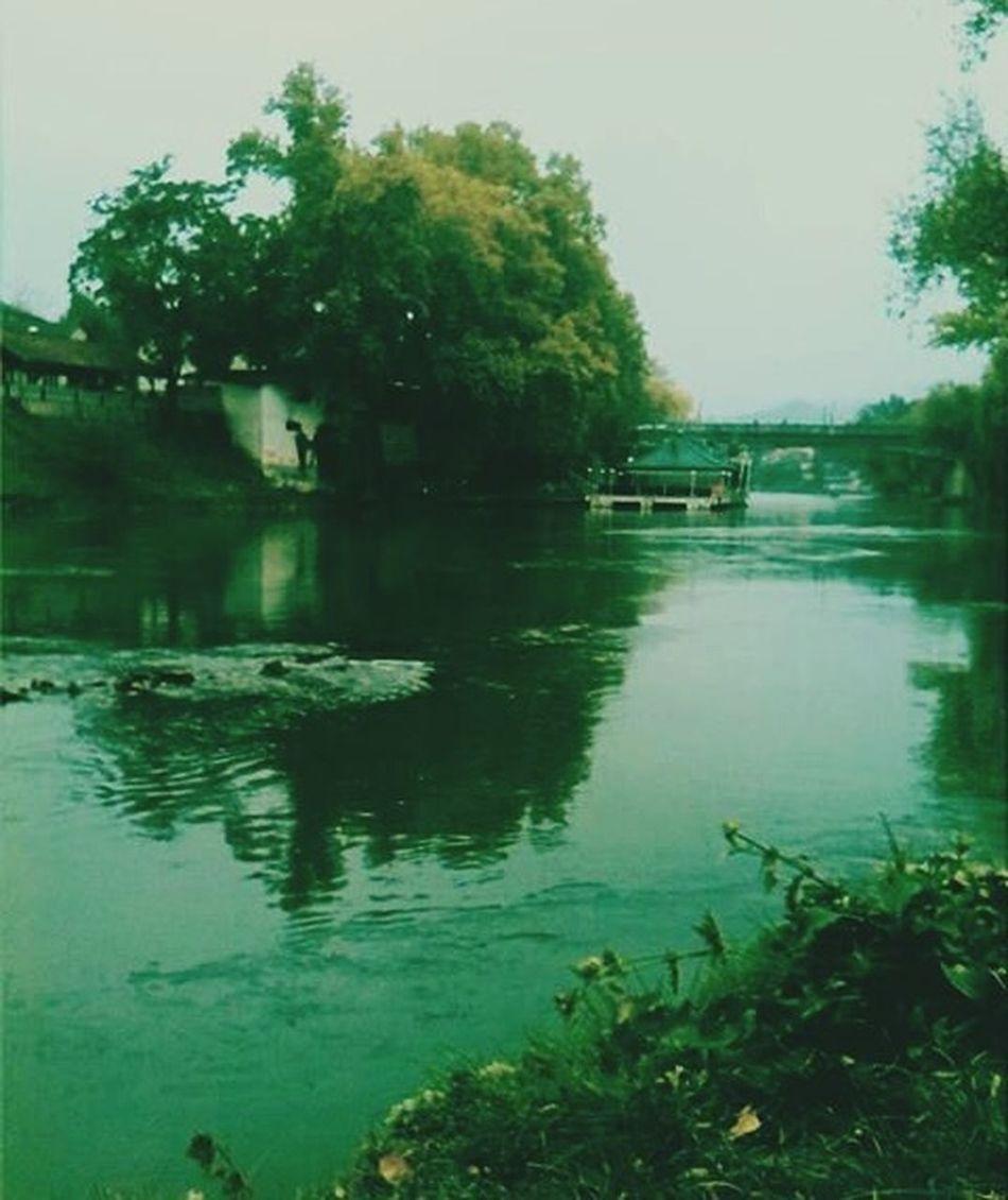 Photography Kastel Vrbas Spring2015 Nature River