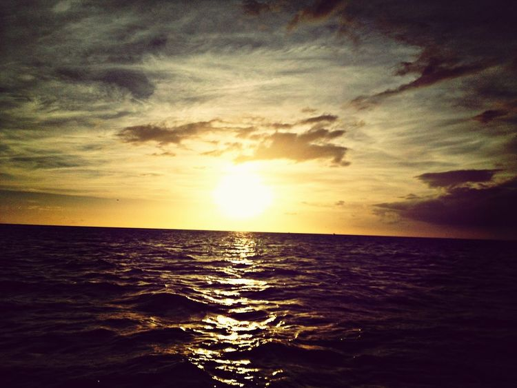 Beachphotography Sunset Taking Photos