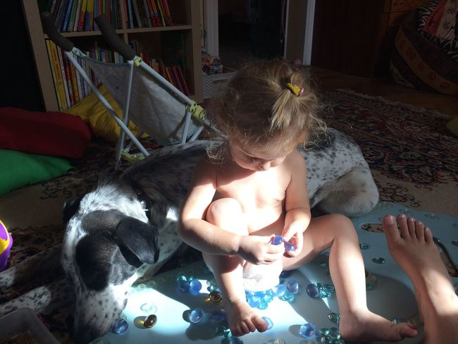 Перебираем новеньких развивашки Playing Childs Play Kids At Play