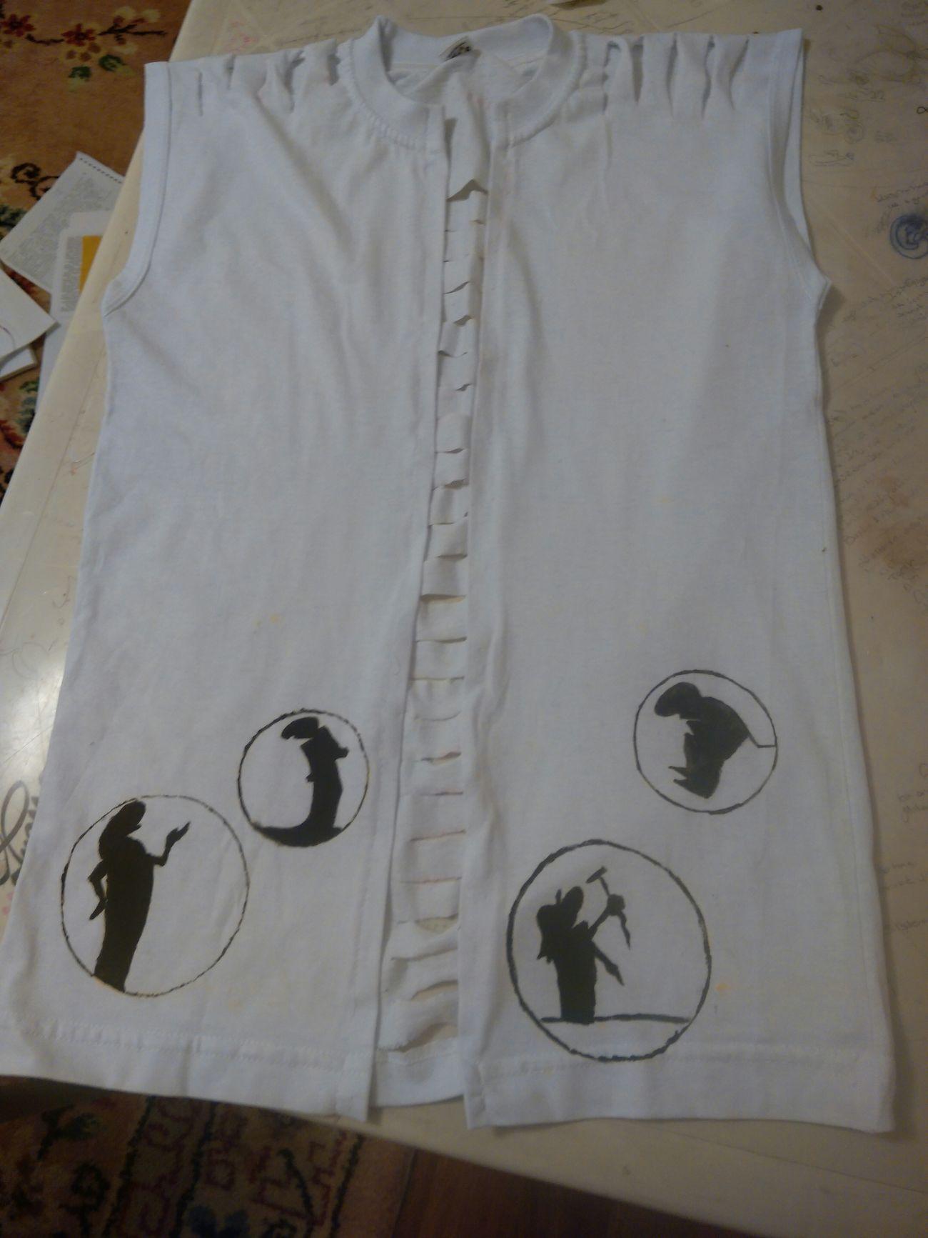 Tshirt Designer Desen
