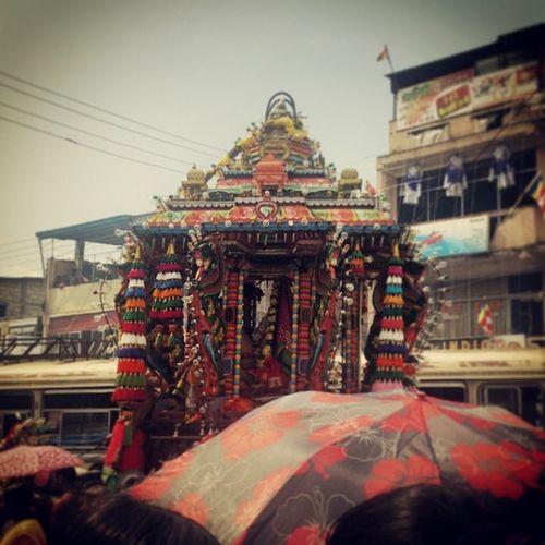 The Rutheb Wagon Tamil AroAra