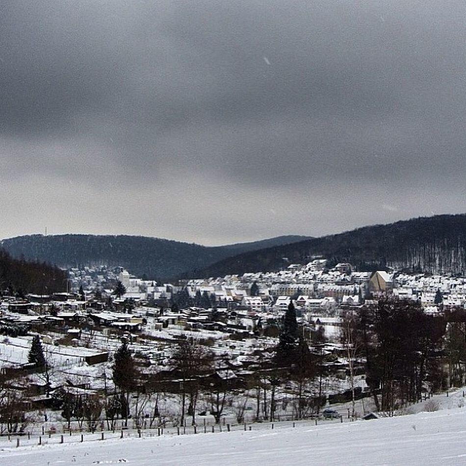 Sklblog Salzdetfurth Winter Run Laufen