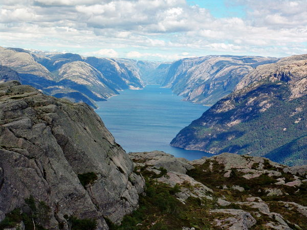 Betterlandscapes Nature Norway Fjord Nature_collection