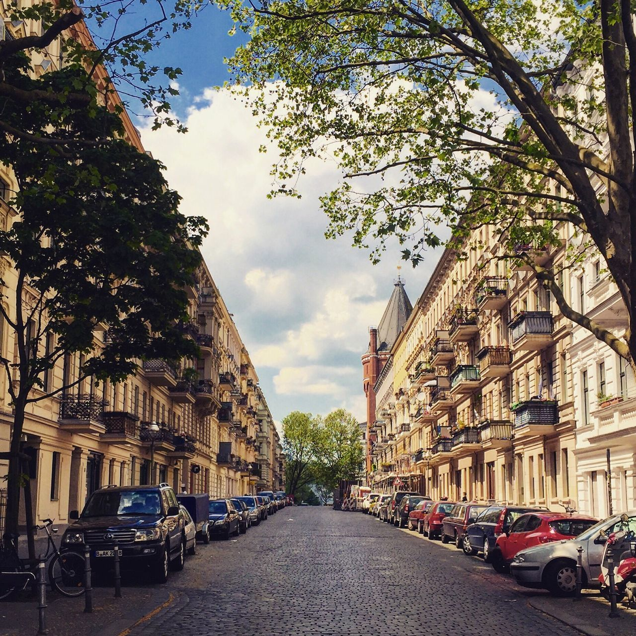 Berlin Bergmannkiez Atmospheric Streetsofberlin