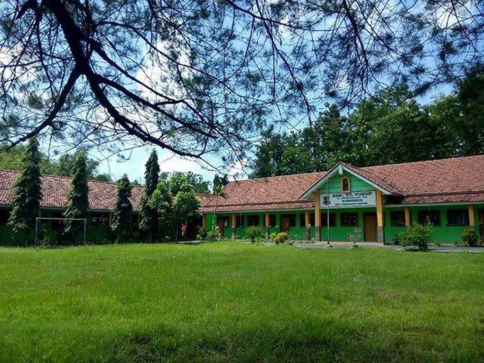 SDK St. Yosef Sukoreno, Tanggul. Sebuah surga kecil kental dengan harmoni. Sukoreno Gang2 Kencong Tanggul Jember Jawatimur timur