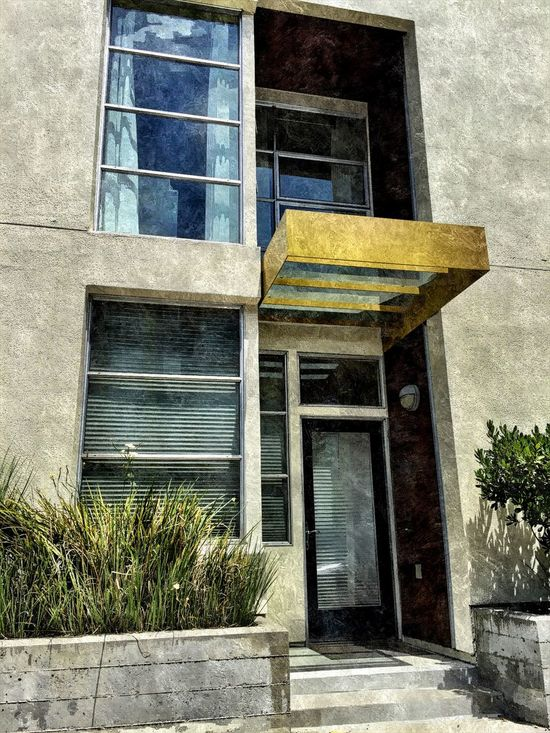 """Emeryville Walkup"" Architecture The Architect - 2015 EyeEm Awards Walkup Architecture_collection Urbanphotography Urbanexploration Urban Geometry Cityscapes"