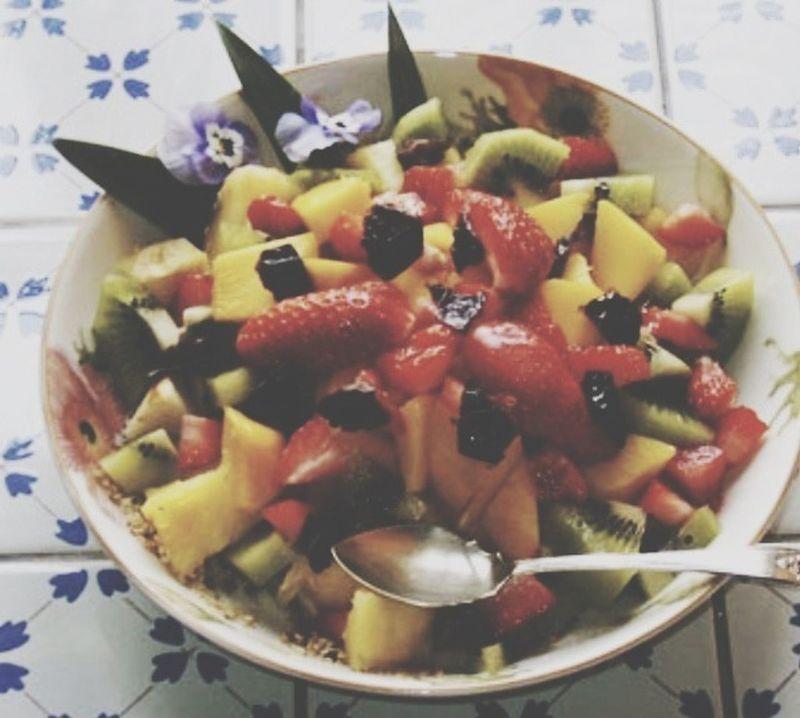 Breakfast ♥