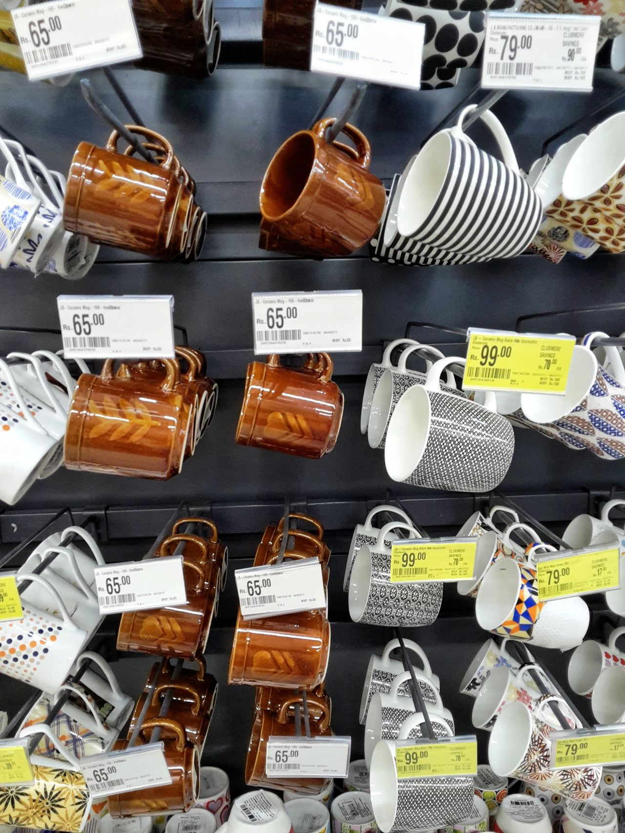 Abundance Large Group Of Objects Full Frame Variation Communication No People Day Price Tag Indoors  Close-up Color Colors Colorful Closeup Photography Cup Of Coffee Cup Of Tea Cups Of Coffe Cups Cups And Mugs Food Cupsofcoffee EyeEm Best Shots Beautiful Indoors  Cup