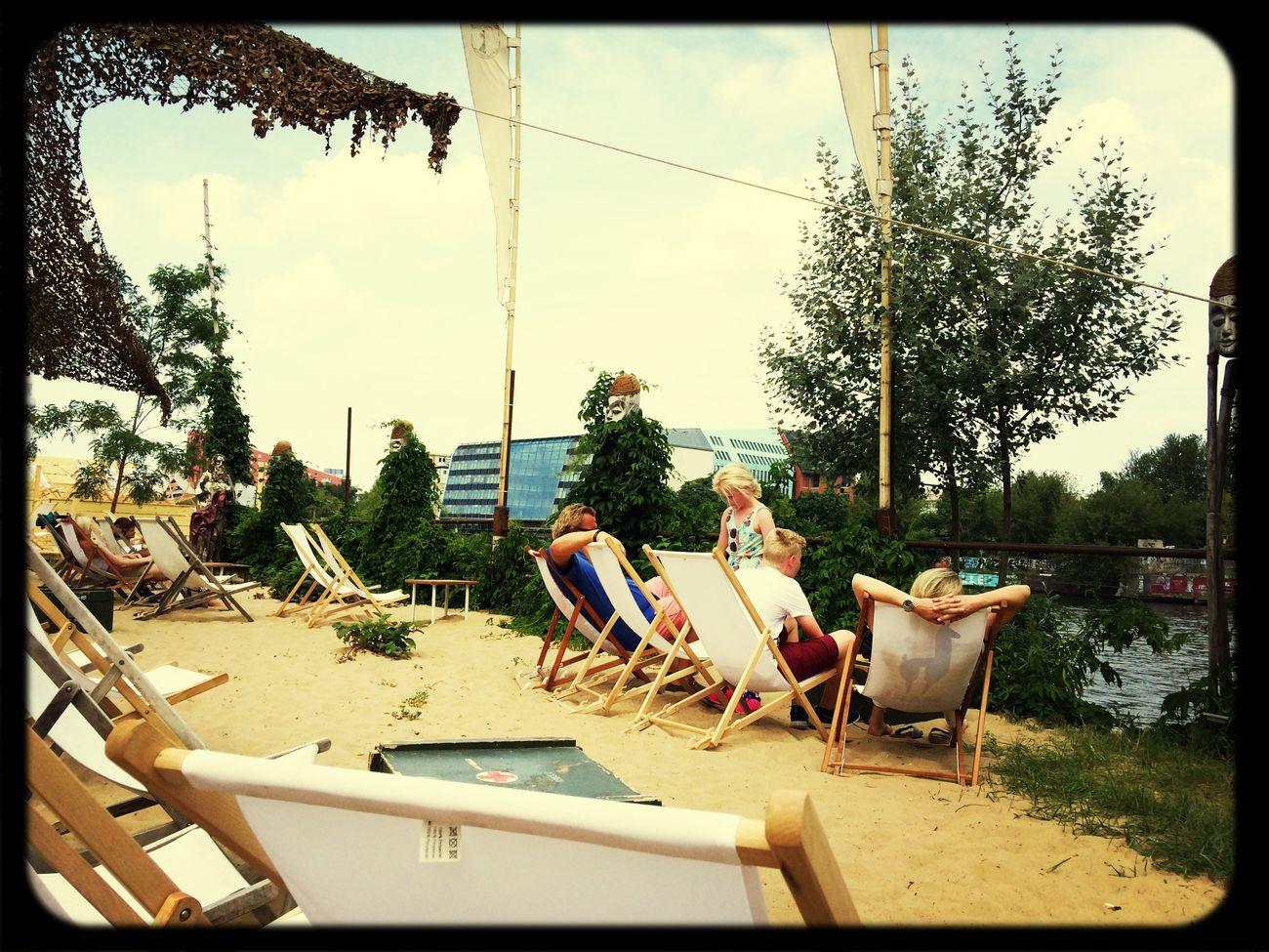 City beach City Beach