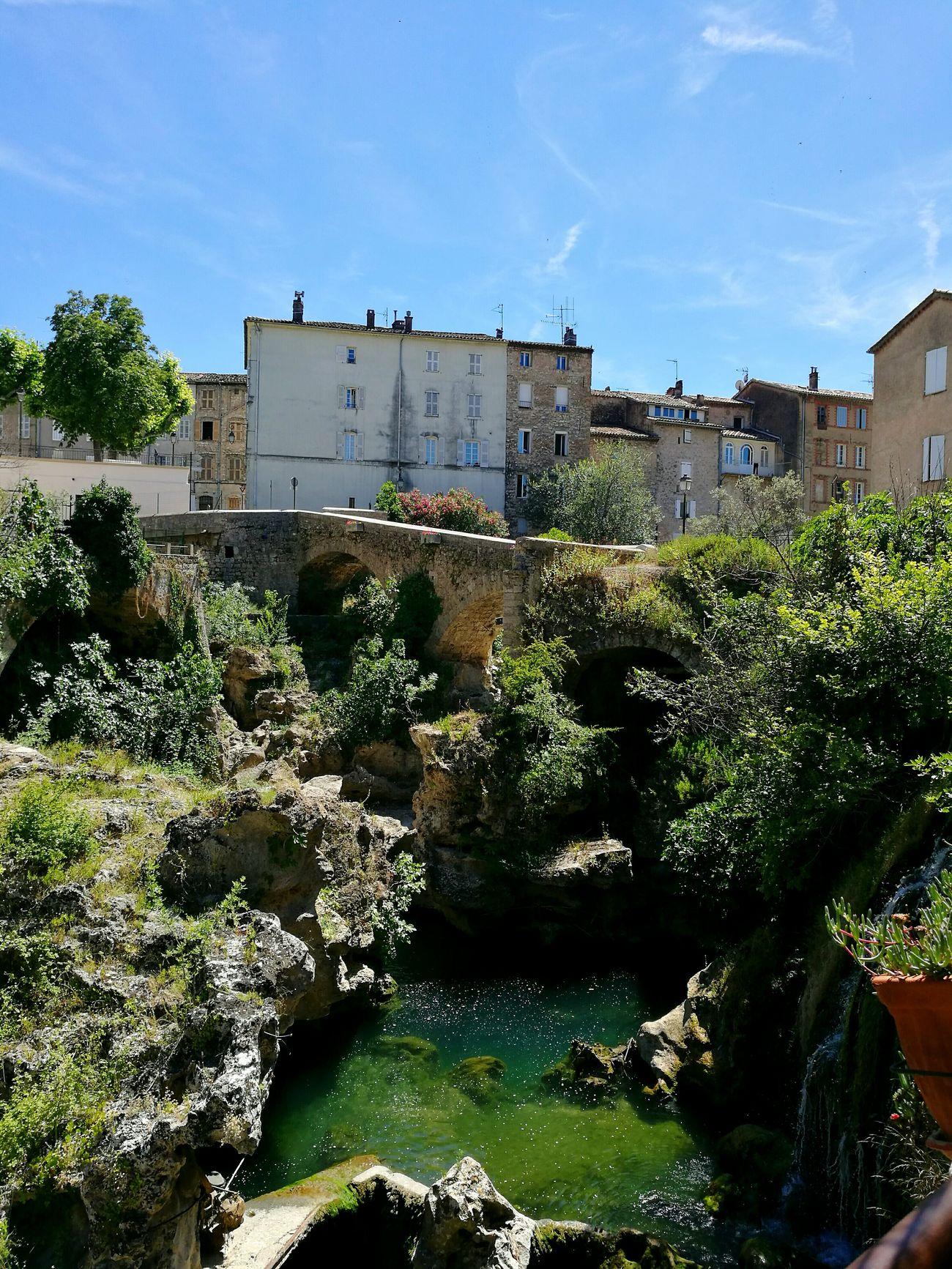 Trans-en-Provence Transenprovence Provence Village Photography