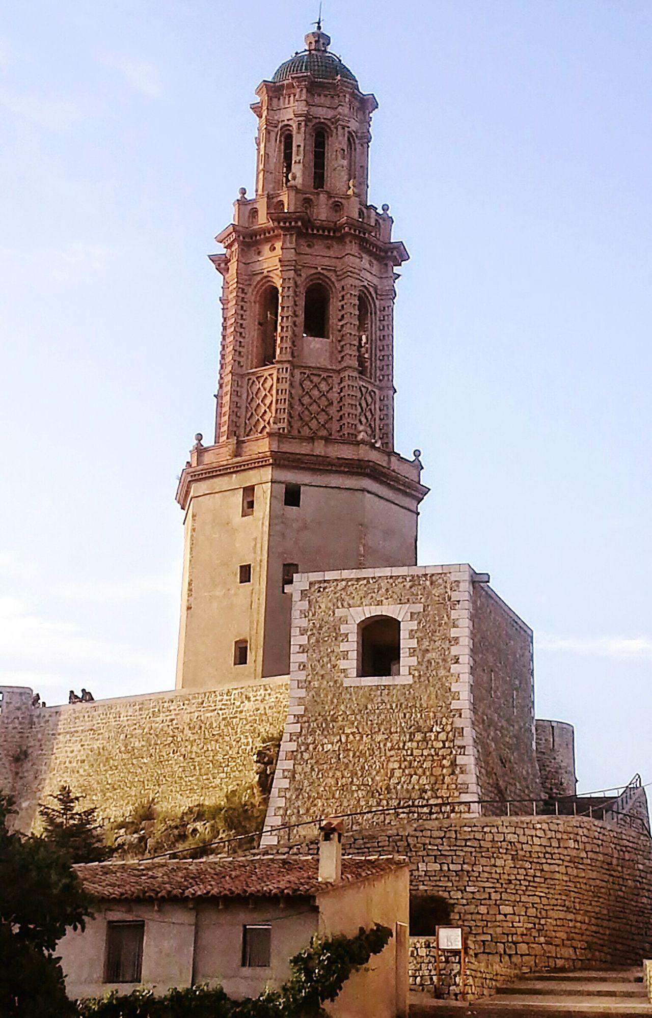 Torre Mudejar Art Jerica Castellón Architecture Historycal Place Arabic Style Eyeemphotography RuralTreasures Patrimônio Histórico The Architect - 2017 EyeEm Awards EyEmNewHere